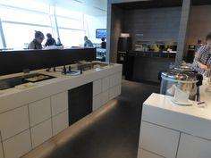 """""""ANA Lounge"""", Tokyo(Haneda) Aeroporto (Luglio)"""