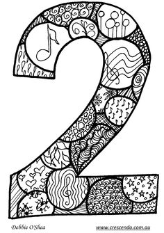 Coloring For Kids, Coloring Pages, Coloring Letters, I Love Math, Letter E, Bible Verses Quotes, Music Education, Letters And Numbers, Maths