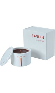 Taffin candles have only three scents but each perfectly created –– Style Guide: Candles