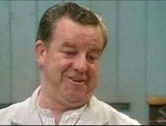 "Last of the Summer Wine (BBC)  ""Sid"". (John Comer)"