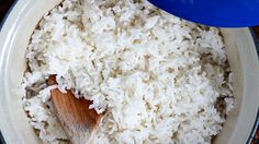 NYT Cooking: Baking rice in the oven offers an easy way to control time and temperature and frees up the burner on the stove. Shallots or a little onion can be sautéed in the butter before adding the rice, and chicken stock or other liquid can be substituted instead of the water for a full pilaf experience.