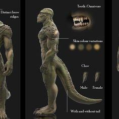 An alien reptilian based on many descriptions of a 'existing' reptilian alien. Aliens And Ufos, Ancient Aliens, Reptilian People, Alien Photos, Keanu Reeves Quotes, Alien Encounters, Alien Concept Art, Alien Races, Ancient Mysteries