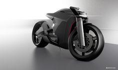 Two wheels 2.0 on Behance