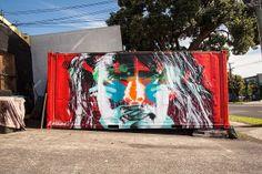 ASKEW1 http://www.widewalls.ch/artist/askew1/ #graffiti #streetart