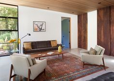 Eichler Remodel by Mediterraneo Design Build