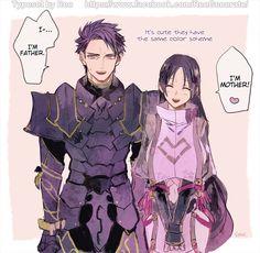 Lancelot and Minamoto