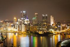 6 Unique Things to Do in Pittsburgh