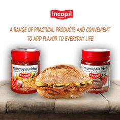 Incopil Tempero para Febras 200g. Original & Spicy. We have one of the best steak seasonings you will ever taste, a special blend of aged white wine, red peppers and garlic. Get it for your 4th of July weekend BBQ for sale at our Seabra Foods Stores