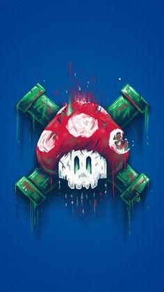 Healthy living catalog by amerimark catalog phone number free code number Tattoo Geek, Super Mario Art, Best Gaming Wallpapers, Mario And Luigi, Video Game Art, Cartoon Art, New Art, Character Art, Fantasy Art