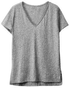 Perfect Grey T-Shirt!