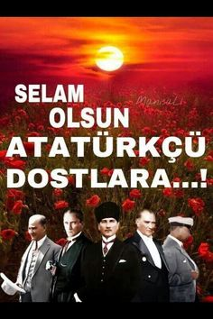 GURURLA SÖYLÜYORUM ATATÜRKÇÜYÜM Great Leaders, World Peace, World Leaders, Ulsan, The Republic, Way To Make Money, Embedded Image Permalink, Photo And Video, History