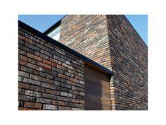 Briques • cube • maison moderne • www.wienerberger.be/fr # livios.be