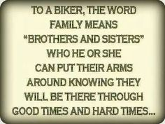 True ride or die. Family Meaning, Harley Davidson Bikes, Word Families, Good Times, Words, Characters, Random, Harley Davidson Motorcycles, Figurines
