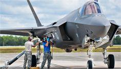 Por qué el F-35 es el mayor fiasco de la aviación militar moderna