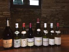 Association de vins bienfaiteurs !