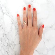 Ariel Gordon rings