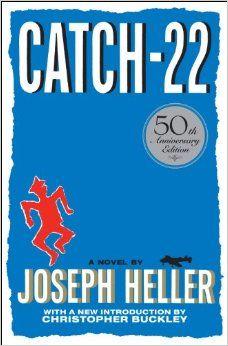 Catch-22: Joseph Heller: Amazon.com: Books