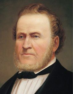 Latter-day Prophets. After the Death of Joseph Smith, Brigham Young led the Ladder-day Saints to Utah.
