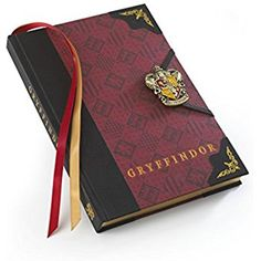 Harry Potter - Gryffindor Journal
