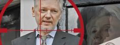 "Julian Assange's Internet Cut Off…Contingency Plans Underway! ((NOW THAT 0BAMA GAVE THE UN POWER OVER THE INTERNET-""CONTROL"" WILL BE IN THEIR HANDS, CHINA, ETC. ""NO LONGER HAVE FREEDOM OF SPEECH""))"
