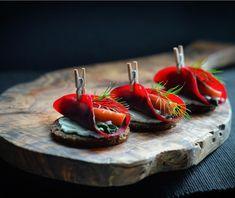 Image result for food art tapas