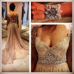 Beautifull dress by Aslı Kongel