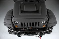 2013 Matte Black Kevlar Jeep Wrangler http://www.iseecars.com/used-cars/used-jeep-wrangler-for-sale