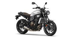 Fotos Yamaha XSR700