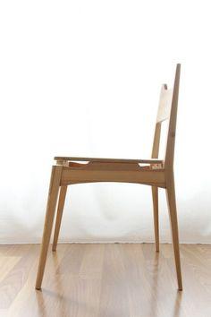 MIYAZAKI-ISU chair back view - Google Search