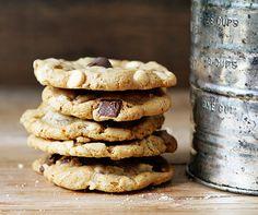 """marry me"" cookies!"