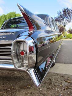 1962 Cadillac Fleetwood Series 75 Limousine