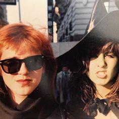 Jennifer Aniston (@jenniferaniston) • Instagram photos and videos Jennifer Aniston, Wayfarer, Sunglasses Women, Ray Bans, Friendship, Nyc, Photo And Video, Halloween, Videos