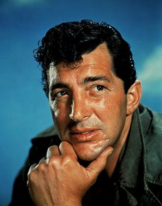 Dean Martin in The Young Lions 1958