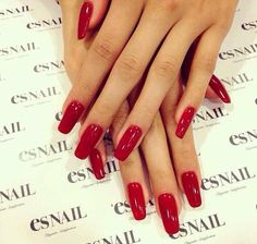 Classy red