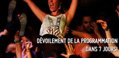 Le Festival d'été de Québec dévoile sa programmation 2014 le jeudi 10 avril à midi!