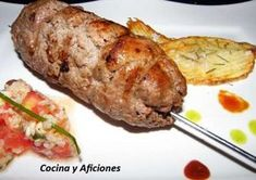 Carne Adobada, Carne Picada, Paco's Tacos, Kebabs, Jewish Recipes, Shawarma, American Food, Tapas, Food To Make