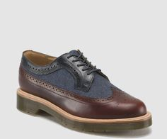 3989 | Homme Chaussures | Site officiel Dr Martens | France