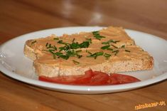 cícerová nátierka Russian Recipes, Feta, Polish, Cheese, Vitreous Enamel, Nail, Nail Polish, Nail Polish Colors