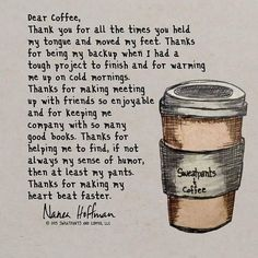It's National Coffee Day! Thank U all for thinking of me 💓