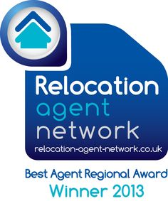 Relocation Agent Networks North West Agent of the Year 2013