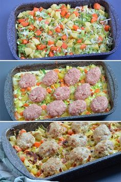 Gourmet Cooking, Cooking Recipes, Food N, Food And Drink, Healthy Eating Recipes, Everyday Food, I Love Food, Food Inspiration, Dinner