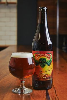 Death From Above - 650ml
