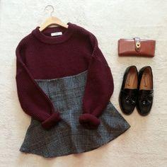 Via: 25room(lovebird) on StyleShare