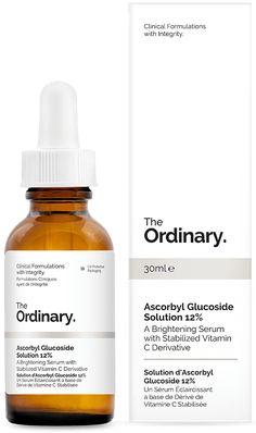Ascorbyl Glucoside Solution 12% - 30ml