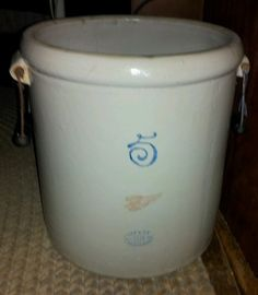 Red Wing Potteries Inc 5 Gallon Crock | eBay