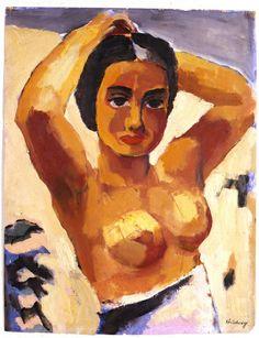 Nude I Hawaiian Art, Social Art, Museum, Nude, Inspire, Paintings, Inspiration, Biblical Inspiration, Paint