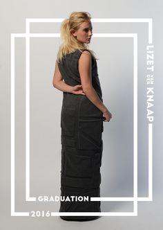 LIZET VAN DER KNAAP GRADUATION 2016 Dresses, Fashion, Fashion Styles, Vestidos, Moda, Dress, Fashion Illustrations, Gown, Outfits