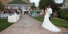 Colorado Wine Country Inn Weddings | Get Prices for Western Slope Wedding Venues in Palisade, CO