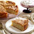 Marie-Hélène's Apple Cake  by Dorie Greenspan