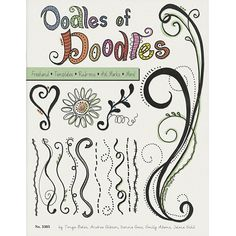 Design Originals Doodle Book - Free Shipping On Orders Over $45 - Overstock.com - 11255688